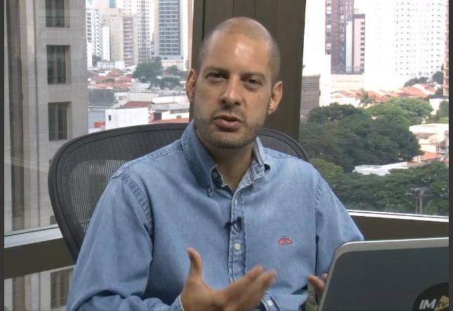 Luiz Fernando Roxo