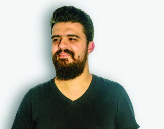 Eduardo Mattos, CTO do GetNinjas.