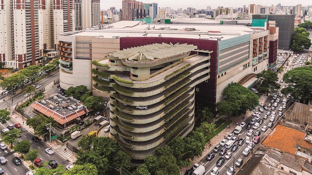 """Bourbon Shopping, """"embaixada"""" do Grupo Zaffari em São Paulo"""